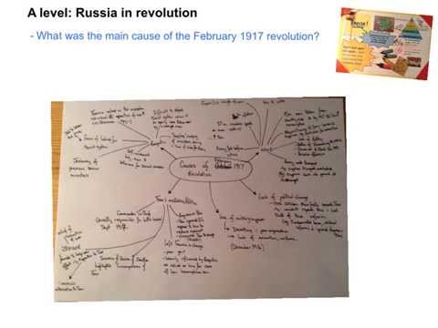 What caused the February 1917 revolution? (And the Tsar's abdication)