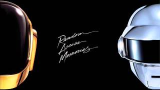 Fragments of Time (feat Todd Edwards) - Daft Punk