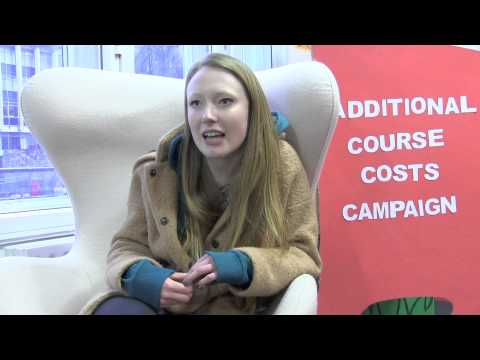 Students' Union exec - What does the Education Officer do?