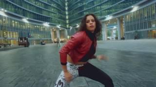 "Vybz Kartel ""Bicycle Ride"" Ft. Bunji Garlin (Soca Remix) l Choreography by Miss Nina"