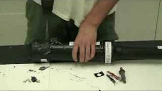 how to make a potato cannon and or gun