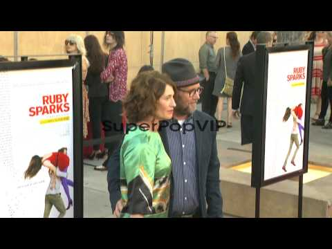 Valerie Faris, Jonathan Dayton at Fox Searchlight Picture...