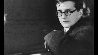 D Shostakovich, Five Pieces for Two Violins and Piano