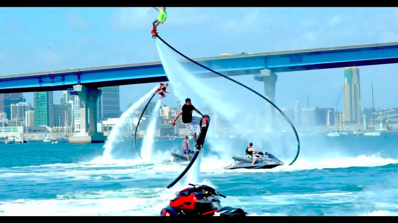 Water Hoverboard For Sale >> Buy A Flyboard Hoverboard Jetpack By Zr
