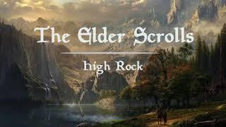 The Elder Scrolls VI | High Rock (Unofficial Theme Music)