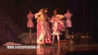 Мюзикл Золушка Песня Дочерей