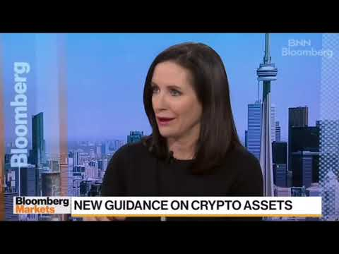 Canadian Bitcoin Exchange CEO On New Crypto Guidance From Canadian Regulators - Jan 21 2020