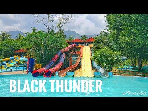 Black Thunder Theme Park   Mettupalayam, Coimbatore   Tamil Nadu