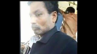Man Masturbates In Delhi Bus, No One Reacts, छात्र पोस्ट वीडियो
