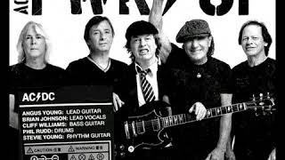 AC/DC - Systems Down