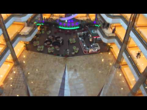 Sun City Cairo | inside viewed