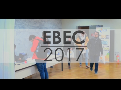 European BEST Engineering Competition 2017, Thessaloniki
