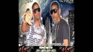 El Cairo y El Fagot ft El Yakero - comenzo la batalla
