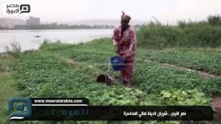 مصر العربية | نهر النيجر.. شريان الحياة لمالي المحاصرة