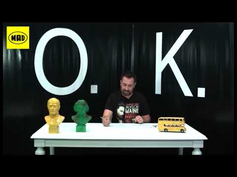 ΟΚ! The Request Show, με τον Θέμη Γεωργαντά 13/12/18
