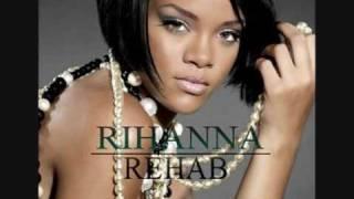 Rihanna Ft. Justin Timberlake - Rehab(Timbaland Remix)
