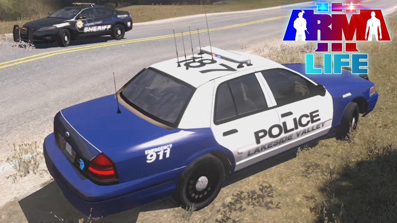 Arma  Police Cars
