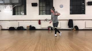 DON'T CALL ME UP - MABEL Choreography By Lil-J Pineapple Dance Studios Video