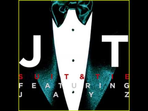Suit & Tie Justin Timberlake Featuring: Jay Z New 2013 W/Download link