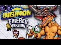 Digimon Firered Version!? video