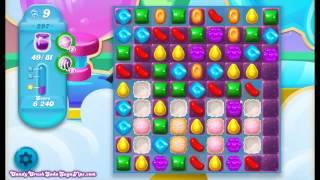 Candy Crush Soda Saga Level 297 Commentary Walkthrough