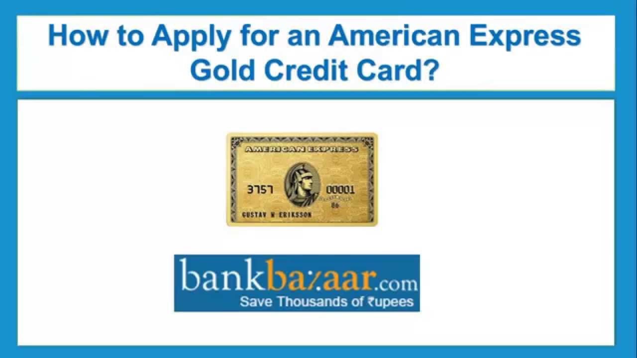 How to Apply for an American Express Credit Card How to Apply for an American Express Credit Card new photo