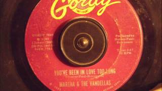 MARTHA & THE VANDELLAS -  YOU