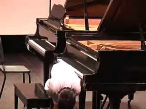 Mozart Twinkle Twinkle Little Star by George Li