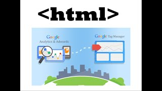 How to Add HTML code in Google Tag Manager (HINDI)