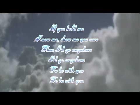 Caroline Lost - To Be With You (Lyrics)