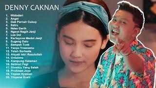Denny Caknan Feat Guyon Waton Widodari Full Album