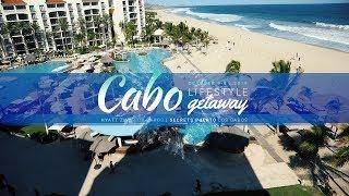 2018 CABO Lifestyle Getaway RECAP