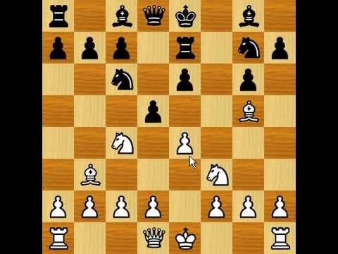 Learn to play / How to play Chess - A basics tutorial (v2.0)