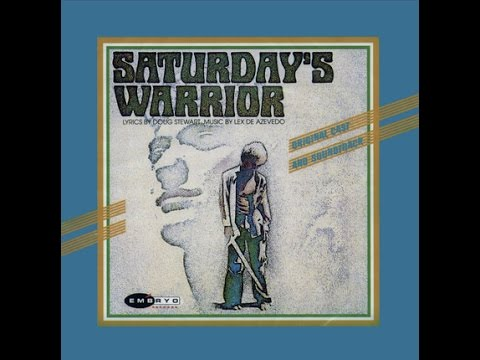 """""""Who Are These Children?"""" [Original """"Saturday's Warrior"""" Opening Theme]"""