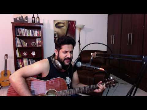 DO CHAAR DIN - Live Guitar Cover With Chords & Lyrics   Rahul Vaidya Ft. Karan Kundra & Ruhi Singh  