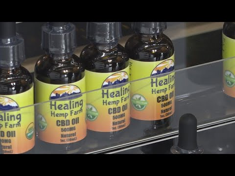 Can That CBD Oil Make You Fail Your Drug Test? | wfmynews2 com