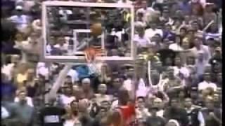 Video Michael Jordan's Final Shot Over Bryon Russell download MP3, 3GP, MP4, WEBM, AVI, FLV Agustus 2017