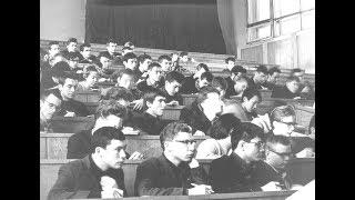 США 5531: Высшее образование ДО и ПОСЛЕ развала СССР - таки есть разница