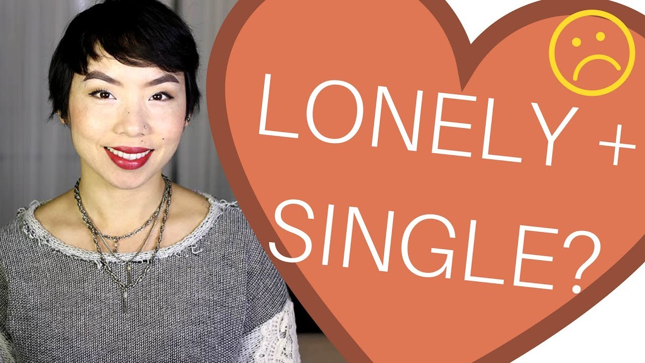 Loneliness of being single