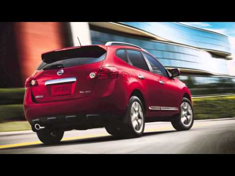 2013 nissan rogue vs 2013 mazda cx 5 compared by corinth nissan youtube. Black Bedroom Furniture Sets. Home Design Ideas