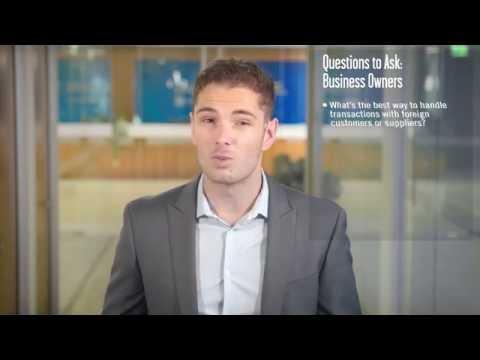 International Banking: Global Reach