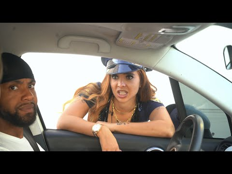 """Download """"My Ex is a COP"""" @Simply Chella   Comedy Skit"""