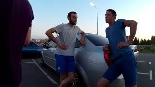 Vlog№1/ Чиним таз/ ТЦ Радужный/