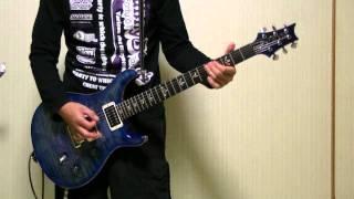 ZIGGY 『GLORIA』 久しぶりに弾いてみた ギター (guitar cover)