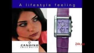 Женские наручные часы Candino (Women's watches Candino)