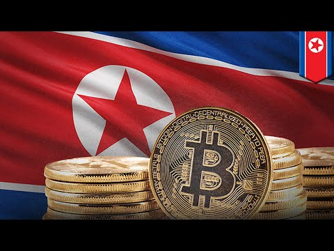 Cryptocurrency: North Korea may have turned a $200 million profit from Bitcoin - TomoNews