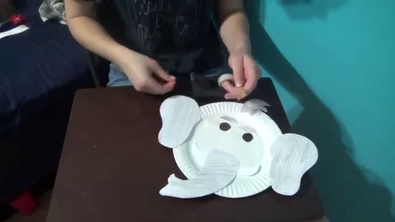 Elephant Mask Youtube