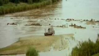 L'AFRICAIN - Catherine Deneuve&Philippe Noiret-7 - Крокодилы, Виктор!