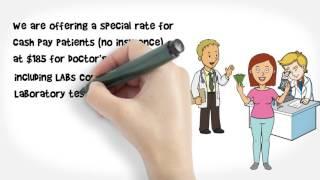 Preferred Urgent Care in Katy Texas Video 1