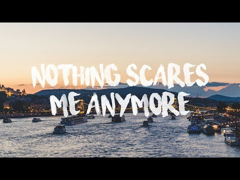 Steve Angello, Sam Martin - Nothing Scares Me Anymore